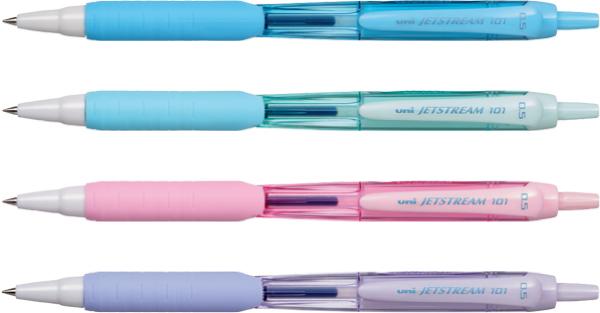 Jetstream 101 Sxn 101fl Uni Mitsubishi Pencil Thailand