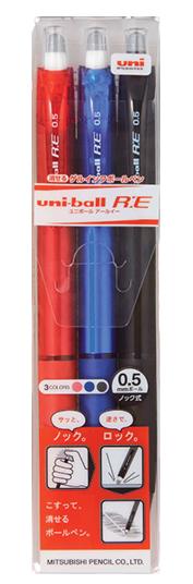 uni-ball R:E URN-180